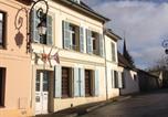 Hôtel Wailly-Beaucamp - La Tannerie de Montreuil-2