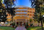 Hôtel Stanghella - Hotel Terme Luna-2