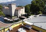 Location vacances Riva del Garda - Attico la Rocca-1