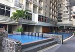 Location vacances Makati City - Serena Suites Makati (Serenity Tower)-Unit 30b-1