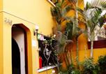 Hôtel Lima - 2hostel Circus-2