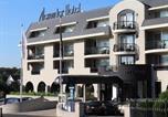 Hôtel Teylingen - Alexander Hotel-1