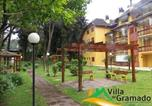 Location vacances Gramado - Apartamento 303 A Vista do Quilombo-2