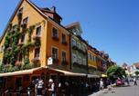 Location vacances Hagnau am Bodensee - Pension Ins Fischernetz-4