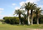 Hôtel Tarquinia - Bed & Breakfast Villa Paola-4