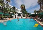 Hôtel Hammamet - Emira Hotel-3