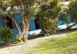 Hôtel Costa Rica - Cool relax cahui-1