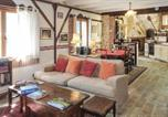 Location vacances Berlou - Three-Bedroom Holiday Home in Causses er Vayran-4