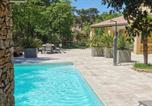 Location vacances Entrechaux - Villa du Petit Bois-4
