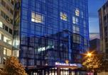 Hôtel Levent - White Monarch Hotel-1