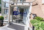 Hôtel Raeren - Art Hotel Aachen-2