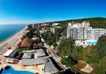 Hôtel Balchik - Luna Hotel - Balneo & Spa-4