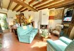 Location vacances Ceton - House with one bedroom in Percheennoce with furnished garden and Wifi-4