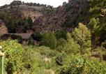 Location vacances  Albacete - La Libelula Ayna-3