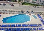 Hôtel Cape May - Icona Diamond Beach-4