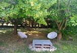 Location vacances Lagnes - Cigalou-4