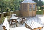 Hôtel West Dunbartonshire - Chestnut Cottage-3