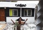 Villages vacances Banjul - Jungle Beach Resort-1