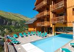 Location vacances La Table - Résidence Le Hameau et les Chalets de la Vallée d'Or