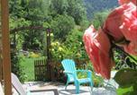 Location vacances Les Avanchers-Valmorel - La Campana-3