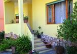 Hôtel Province de Carbonia-Iglesias - B&b Aloysia-2
