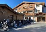 Hôtel Savognin - Hotel Sarain Active Mountain Resort-4
