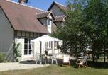 Location vacances Souvigny-en-Sologne - Les Chevaux-1