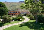 Hôtel Calatafimi-Segesta - Ulivo Blu Casa Vacanze-2