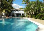 Location vacances Bayahibe - Villa Ayni 1-4