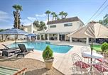 Location vacances North Las Vegas - Stunning Home with Private Oasis 1 5mi to Vegas Strip-1