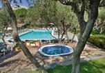 Hôtel 4 étoiles Elne - Hotel Playa Sol-4