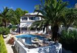 Location vacances  Alicante - Casa Marifach - [#125143]-3