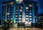 Hôtel Fidji - Tanoa Plaza Hotel-1