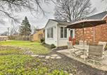 Location vacances Erlanger - Contemporary Home near Kenwood Towne Centre!-2