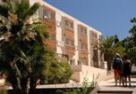 Hôtel Var - Résidence Odalys L'Ile d'Or-3