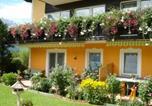 Location vacances Abtenau - Ferienhaus Marianne-2