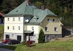 Location vacances Lindberg - Das Alte Forsthaus Spiegelhütte-1