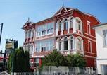 Hôtel Benz - Promenadenhotel Kaiser Wilhelm-1