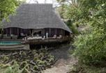 Camping Amboseli - Finch Hattons Luxury Tented Camp-4