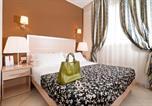 Location vacances Émilie-Romagne - Residence T2-2
