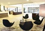 Hôtel Bad Ditzenbach - Tagungszentrum Blaubeuren-4