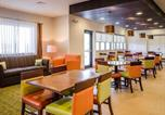 Hôtel Evansville - Comfort Inn-4