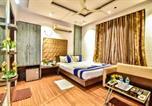 Hôtel Kolkata - Hotel Heaven-4