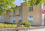 Hôtel Estonie - Aquamarine Hotel-2
