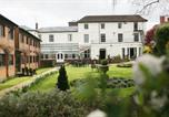 Hôtel Winchester - Winchester Royal Hotel-1