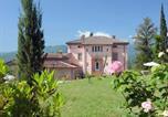Location vacances Fosciandora - Villa Belvedere-1