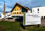 Hôtel Furth bei Göttweig - Amethysthotel Mantler-1