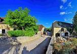 Camping 4 étoiles Argentat - Castel Domaine de La Paille Basse-4