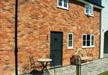 Location vacances Newport - Sefton - A holiday cottage with a great location and fantastic facilities-3