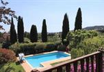 Location vacances Genzano di Roma - Holiday Home Genzano - Ila01100c-Fya-1